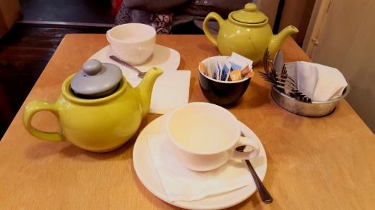 Hula Tea