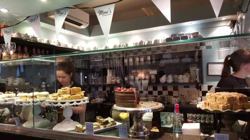 Mimi's Bakehouse Baked Goods